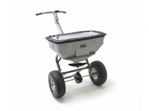 HANDY THS125HDUTY Heavy Duty Broadcast Spreader (56.8 kg)