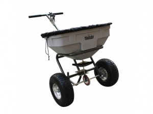 HANDY THS125 Push Broadcast Spreader (56.7 kg)