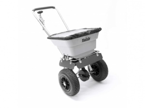 HANDY THSS80 Push Salt Spreader (36.2 kg)