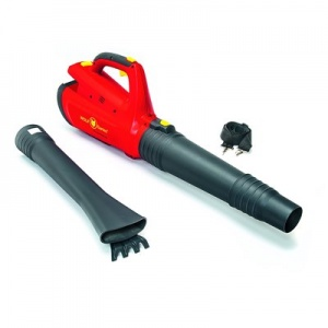 WOLF GARTEN 72V Li-Ion Power Leaf Blower (Shell Only)