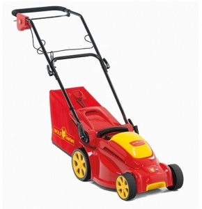 WOLF-GARTEN A370E Electric Lawn Mower
