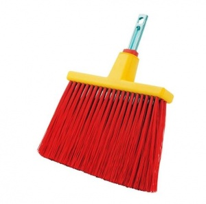 WOLF-GARTEN Multi-Change Flexi Broom