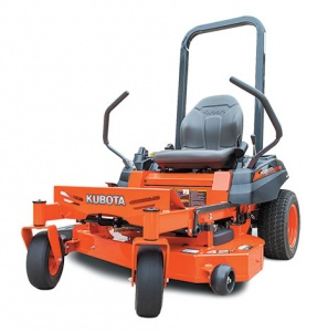 KUBOTA Z122R Zero-Turn Mower