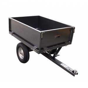 LAWNFLITE LSC500 trailer