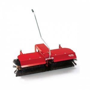 AL-KO KW 1050 Sweeper Attachment