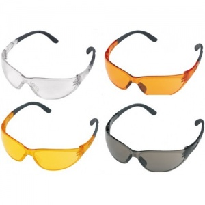 STIHL CONTRAST Safety Glasses