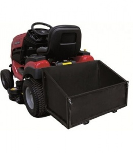 COUNTAX 120 Litres Transportation Box