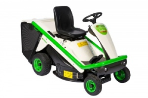 ETESIA BAHIA MHHE2 Ride-on Mower
