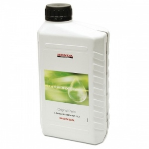 HONDA 4-Stroke Engine Oil 10W30 600 ml