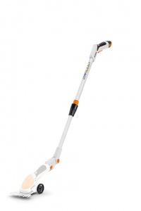 STIHL HSA26 Telescopic Handle and Wheels Attachment