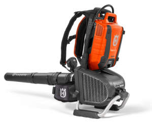 HUSQVARNA 550iBTX BACKPACK BATTERY BLOWER