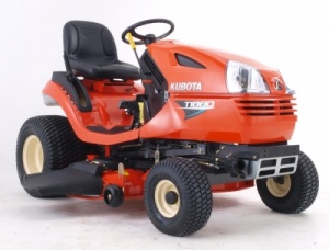 KUBOTA T1880 Ride On Mower