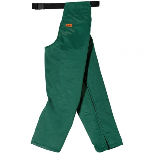 STIHL Cut Protection Seatless Trousers & Braces (Design C)