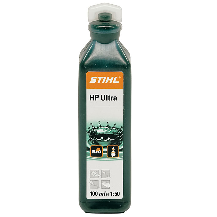 STIHL HP Ultra Two-Stroke Engine Oil