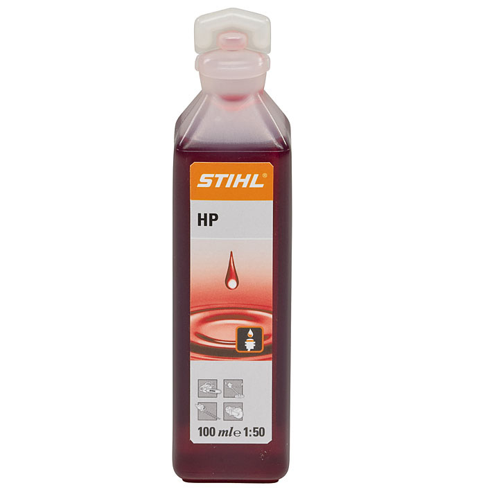 STIHL HP 2-Stroke Engine Oil - 100 ml