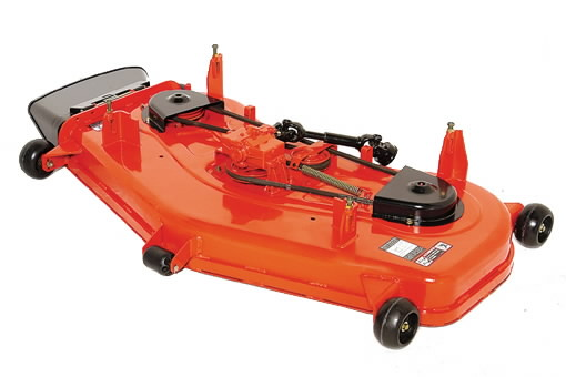 KUBOTA 48 Inch Side Discharge Deck (B1181)