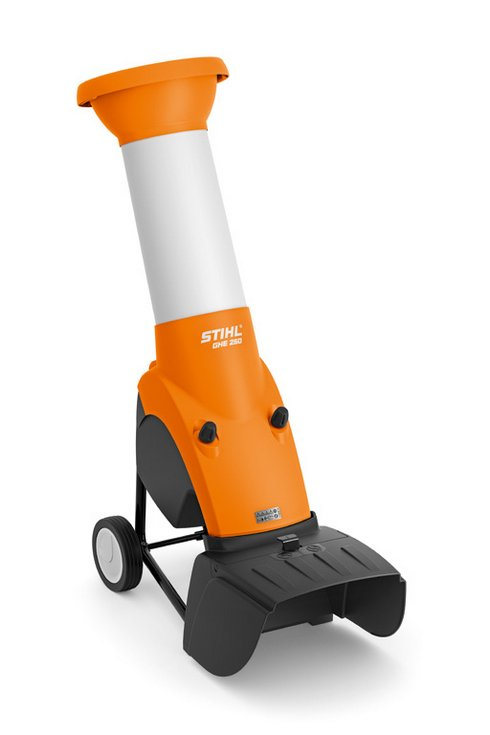 STIHL GHE250 Electric Chipper/Shredder