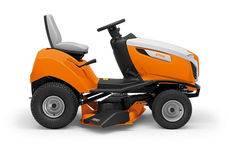 STIHL RT4112S Tractor Ride-On Mower