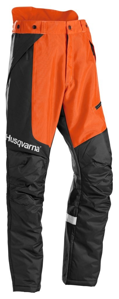 HUSQVARNA Technical Brushcutter/Trimming Trousers