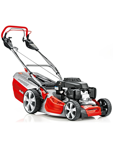 AL-KO 527 VS-H Lawn Mower