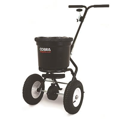 Cobra HS23 Push Spreader