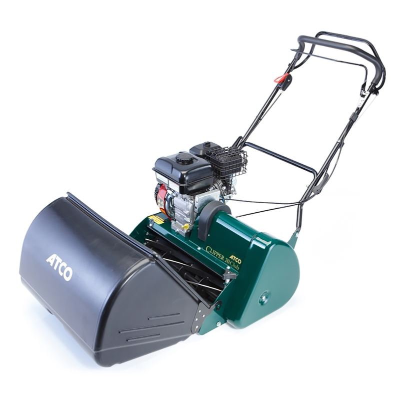 ATCO CLIPPER 20 CLUB Cylinder Lawn Mower