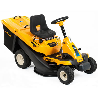 CUB CADET LR2 NR76 Ride-On Lawn Mower (CC114HA)