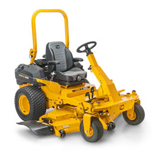 CUB CADET Z5 152 Zero-Turn Ride-on