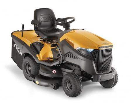 STIGA ESTATE 7122 HWS Ride-On Mower