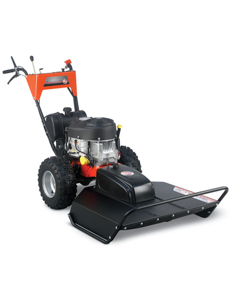 DR PRO MAX 34 20.0 Field and Brush Mower