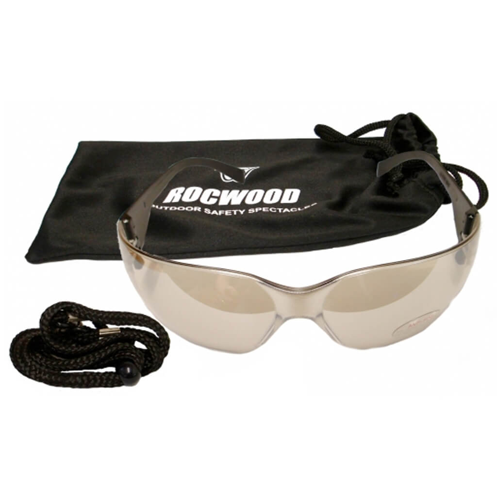 HANDY Rocwood Safety Glasses