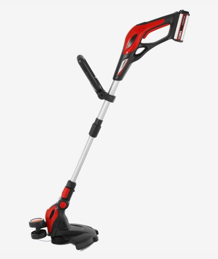 COBRA GT3024V Cordless Grass Trimmer
