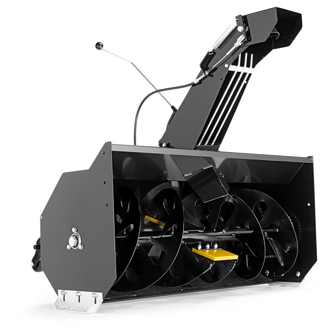 HUSQVARNA Snow Thrower (300 Series AWD)