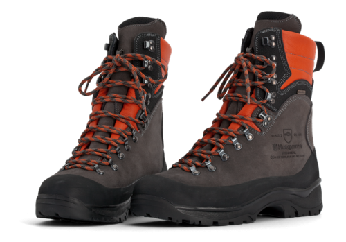 HUSQVARNA Technical 24 Chainsaw Leather Boots