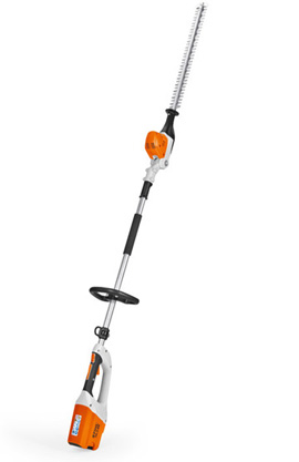 STIHL HLA 65 Cordless Hedge Trimmer (Kit)