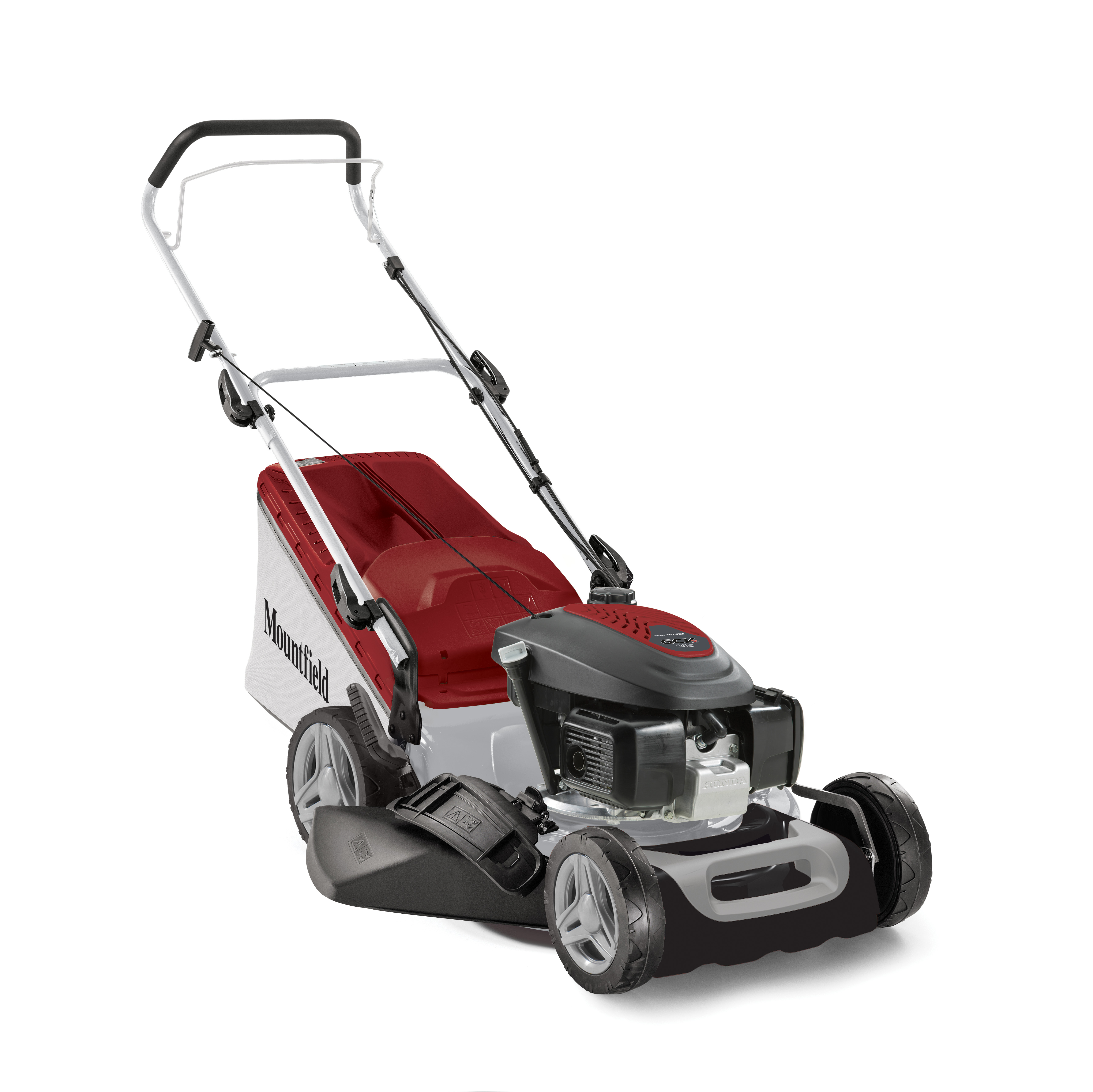 MOUNTFIELD HP425 Petrol Lawn Mower