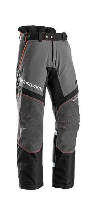 HUSQVARNA Technical Protective Trousers 20C