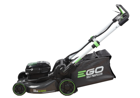 EGO LM2024E-SP Self Propelled Lawnmower Kit