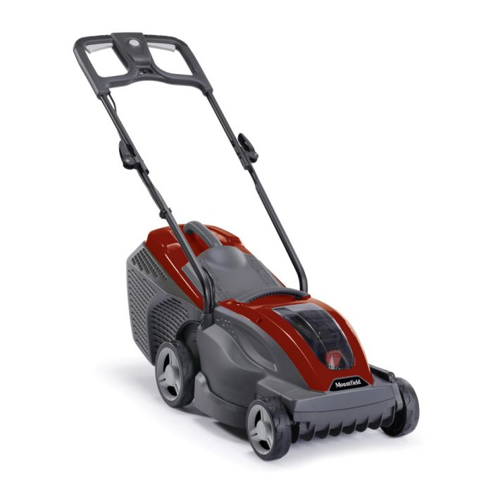 MOUNTFIELD Princess 34Li Freedom Cordless Lawn Mower