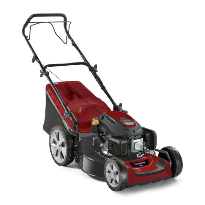 MOUNTFIELD SP53 Lawn Mower