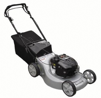 MASPORT WIDECUT MSV 800 AL Genius SPV Petrol Lawnmower