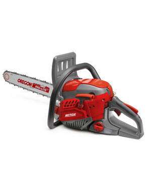 Mitox 415CSX Chainsaw