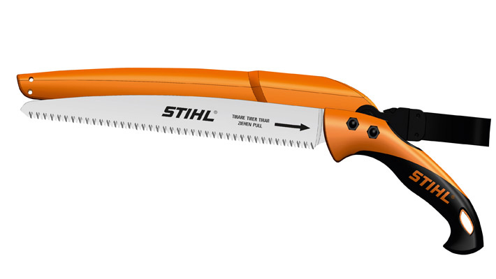STIHL MEGACUT Pruning Saw