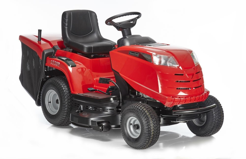 Mountfield 1638H Ride On Rower