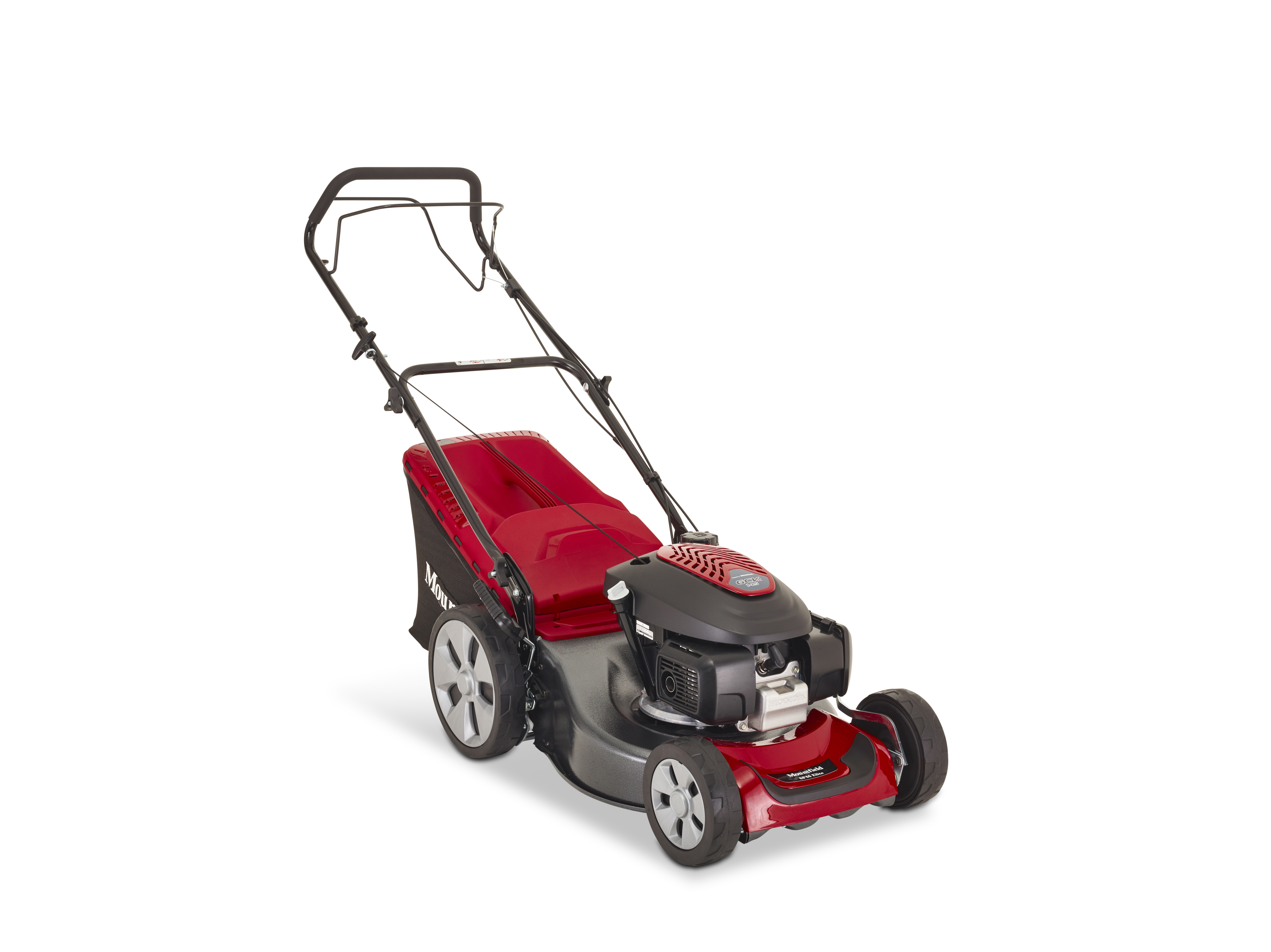 MOUNTFIELD SP46 Elite Petrol Lawnmower