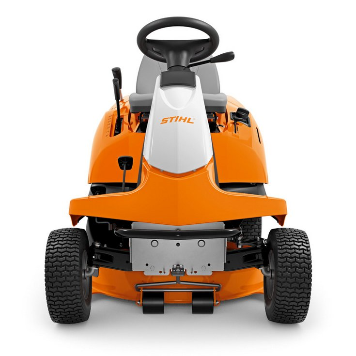 STIHL RT 4082 Ride On Mower