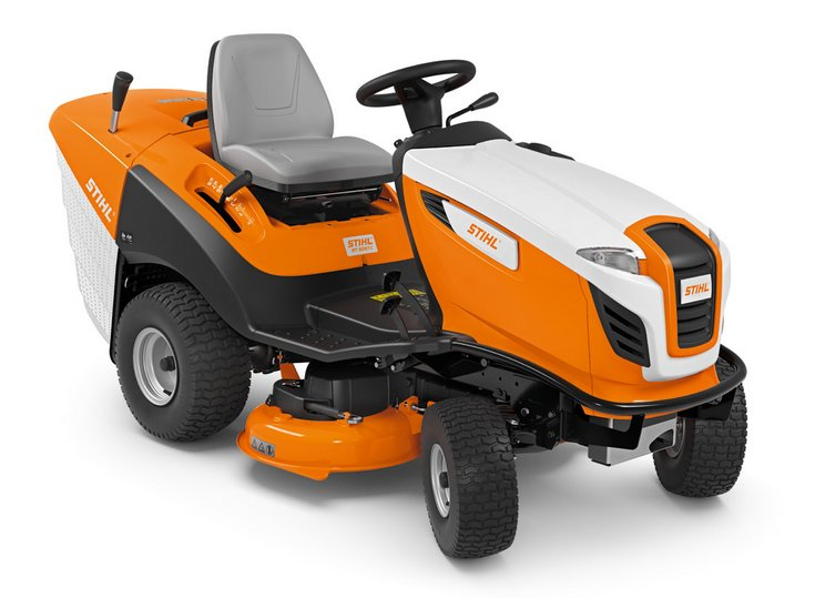 STIHL RT5097Z Ride-On Mower