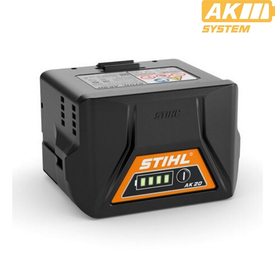 STIHL AK 20 Battery