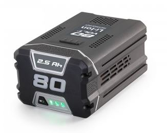 STIGA SBT 2580 AE 80V Lithium-Ion Battery (2.5Ah)