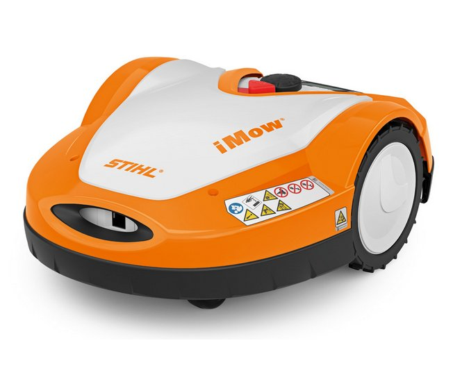 STIHL IMOW RMI632PC Robotic Lawnmower
